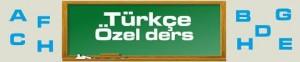 Türkçe-Edebiyat Özel Ders