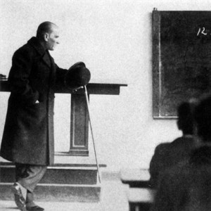 Atatürkün Matematik Üzerindeki Çalışmaları