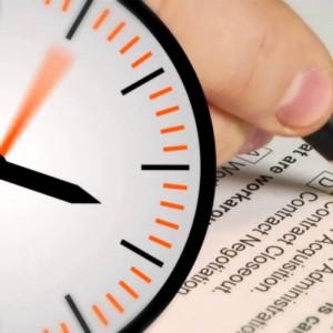 Uzmanlar özel dersin standart sürelerini belirledi.